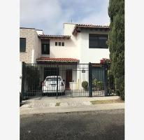 Foto de casa en venta en circuito abetal 100, arboledas del parque, querétaro, querétaro, 4455313 No. 01