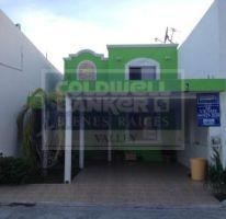 Foto de casa en venta en circuito agata 599, vista hermosa, reynosa, tamaulipas, 320686 no 01
