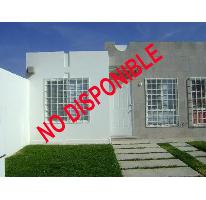 Foto de casa en condominio en renta en circuito andamaxei 9, paseos del bosque, corregidora, querétaro, 2419833 No. 01