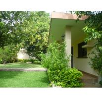 Foto de casa en venta en circuito arboledas 185, cci, tuxtla gutiérrez, chiapas, 2419317 No. 01