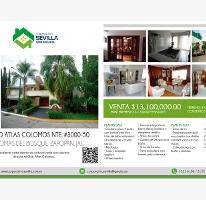 Foto de casa en venta en circuito atlas colomos norte 3000, lomas del bosque, zapopan, jalisco, 2680249 No. 01