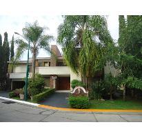 Foto de casa en venta en  3000, lomas del bosque, zapopan, jalisco, 2680249 No. 01