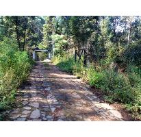 Foto de terreno habitacional en venta en  0, avándaro, valle de bravo, méxico, 2649426 No. 01