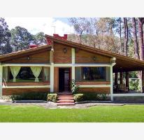 Foto de casa en venta en circuito avandaro , avándaro, valle de bravo, méxico, 0 No. 01