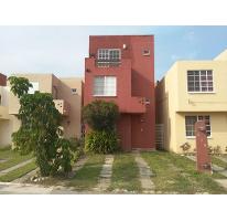 Foto de casa en renta en circuito bosque 0, la paz, tampico, tamaulipas, 2124687 No. 01