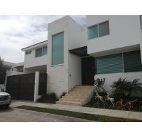 Foto de casa en venta en circuito cañada de loma chica 117 , cañada del refugio, león, guanajuato, 2913530 No. 01