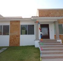 Foto de casa en renta en circuito cocoyoc 100, lomas de cocoyoc, atlatlahucan, morelos, 3821185 No. 01