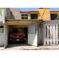 Foto de casa en venta en  15, la florida, ecatepec de morelos, méxico, 2997979 No. 01