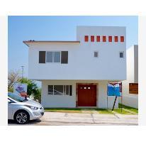 Foto de casa en venta en circuito de ceiba 1, desarrollo habitacional zibata, el marqués, querétaro, 2349568 No. 01