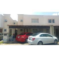 Foto de casa en condominio en venta en circuito de espino , el castaño, metepec, méxico, 2050031 No. 01