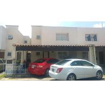 Foto de casa en venta en circuito de espino , el castaño, metepec, méxico, 2495532 No. 01