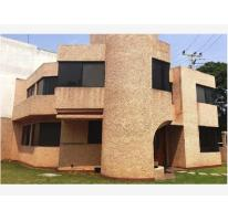 Foto de casa en venta en  203, jardines de la florida, naucalpan de juárez, méxico, 2899162 No. 01