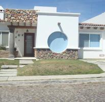Foto de casa en venta en circuito de las haciendas poniente , residencial haciendas de tequisquiapan, tequisquiapan, querétaro, 0 No. 01