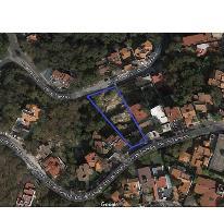 Foto de terreno habitacional en venta en circuito de tamesis , condado de sayavedra, atizapán de zaragoza, méxico, 0 No. 01