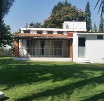 Foto de casa en venta en circuito del hombre 1, lomas de cocoyoc, atlatlahucan, morelos, 0 No. 01