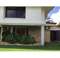 Foto de casa en renta en circuito del lago 0, residencial sumiya, jiutepec, morelos, 2123718 No. 01