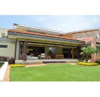Foto de casa en venta en circuito del lago 1, sumiya, jiutepec, morelos, 2417401 No. 01