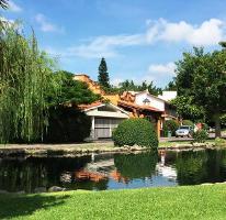 Foto de casa en venta en circuito del lago 10, sumiya, jiutepec, morelos, 2066326 No. 01