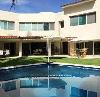 Foto de casa en venta en circuito del lago 25, kloster sumiya, jiutepec, morelos, 3235824 No. 01