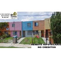 Foto de casa en venta en  , hacienda real de tultepec, tultepec, méxico, 2830571 No. 01