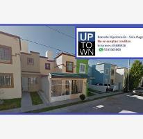 Foto de casa en venta en circuito hacienda oacalco 157, real de haciendas, aguascalientes, aguascalientes, 0 No. 01