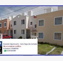 Foto de casa en venta en circuito hada huaxtla 113, real de haciendas, aguascalientes, aguascalientes, 0 No. 01