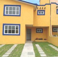 Foto de casa en condominio en venta en circuito jalatlaco, loma bonita, coacalco de berriozábal, estado de méxico, 784693 no 01