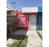 Foto de casa en venta en  , los héroes tecámac ii, tecámac, méxico, 2932373 No. 01