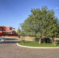 Foto de terreno habitacional en venta en circuito jazmin, independencia, san miguel de allende, guanajuato, 533493 no 01