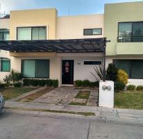 Foto de casa en venta en circuito la campiña 1, la campiña, morelia, michoacán de ocampo, 4425092 No. 01