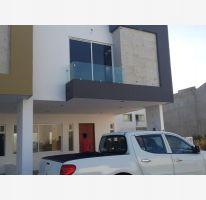 Foto de casa en venta en circuito lago plata 150, tanque el jagüey, san luis potosí, san luis potosí, 1609074 no 01
