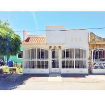 Foto de casa en venta en  36, terranova, mazatlán, sinaloa, 2691465 No. 01