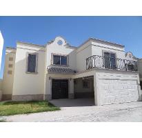 Foto de casa en venta en circuito magnolia 0, los arrayanes, gómez palacio, durango, 2810244 No. 01