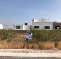 Foto de terreno habitacional en venta en circuito peñas , nuevo juriquilla, querétaro, querétaro, 0 No. 01