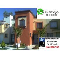 Foto de casa en venta en circuito pto cortez , hacienda del real, tonalá, jalisco, 2830296 No. 01