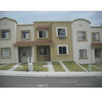 Foto de casa en venta en circuito puerta del sol 401 , felipe carrillo puerto, querétaro, querétaro, 1714762 No. 01
