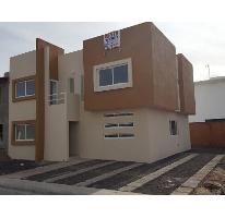 Foto de casa en venta en circuito puerta del sol , puerta real, corregidora, querétaro, 1663495 No. 01
