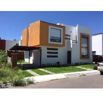 Foto de casa en renta en  3, puerta real, corregidora, querétaro, 2796026 No. 01