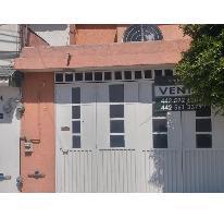 Foto de casa en venta en  ., las azucenas, querétaro, querétaro, 2878545 No. 01