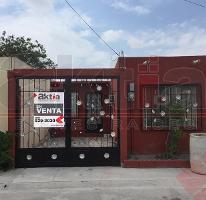 Foto de casa en venta en circuito rio la pelusa 124, villa diamante, reynosa, tamaulipas, 2785182 No. 01