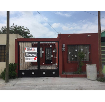 Foto de casa en venta en  124, villa diamante, reynosa, tamaulipas, 2785182 No. 01