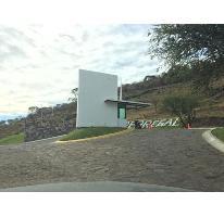 Foto de terreno habitacional en venta en  16, pedregal de san miguel, tlajomulco de zúñiga, jalisco, 2997109 No. 01