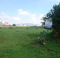 Foto de terreno habitacional en venta en circuito sin nombre, hacienda la concepción, tepotzotlán, estado de méxico, 2198672 no 01