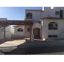 Foto de casa en venta en circuito tejeda 83, tejeda, corregidora, querétaro, 2648205 No. 01