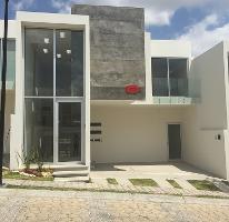 Foto de casa en venta en circuito tepoztlán 28, lomas de angelópolis privanza, san andrés cholula, puebla, 2647057 No. 01