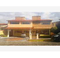 Foto de casa en renta en circuito valle 0, lomas de valle escondido, atizapán de zaragoza, méxico, 2663964 No. 01