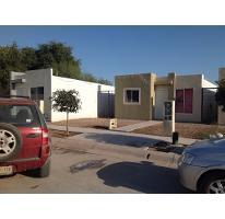 Foto de casa en venta en circuito valle dorado 2158 , álamos country, ahome, sinaloa, 0 No. 01