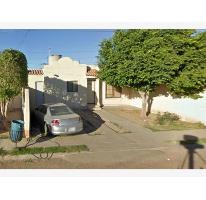 Foto de casa en venta en  107, villa dorada, navojoa, sonora, 2674897 No. 01