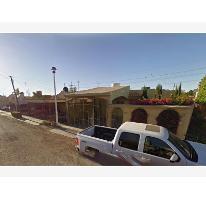Foto de casa en venta en  circuito venecia#107, villa dorada, navojoa, sonora, 2672459 No. 01