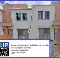 Foto de casa en venta en circuito vial hacienda blanca 1431-b, hacienda real del caribe, benito juárez, quintana roo, 0 No. 01